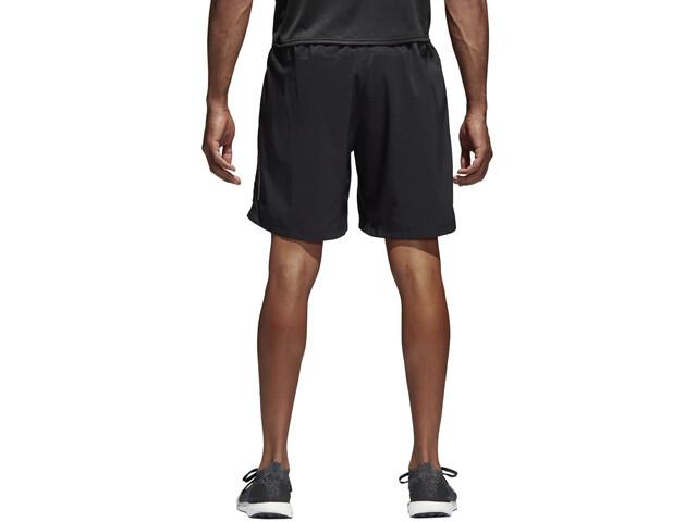 adidas Run Shorts Løbeshorts Herrer sort | Trousers